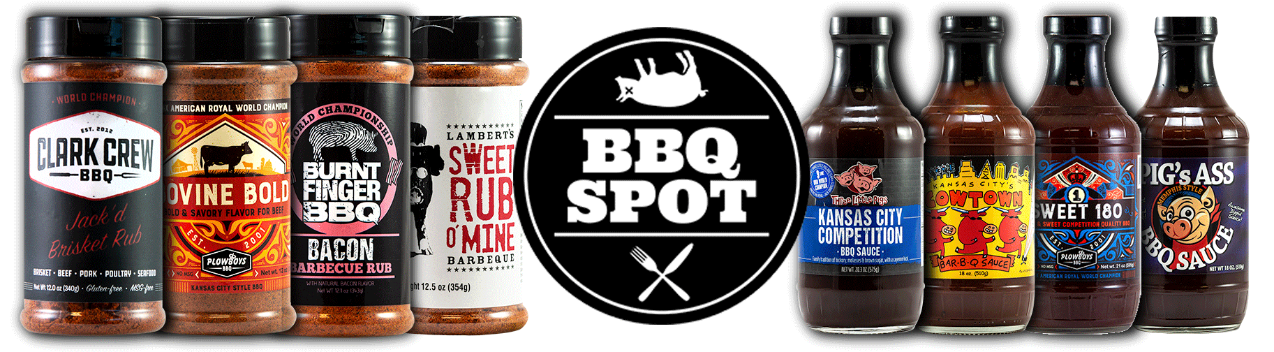 OUR TOP 10 BEST SELLING BBQ RUBS FOR AWARD-WINNING FLAVOR